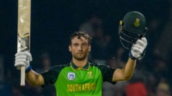 Janneman Malan Added To South African Odi Team Against India