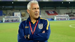 Mumbai City Fc Will Not Renew Jorge Costa Contract