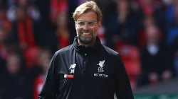 Jurgen Klopp Says About Atheletico Madrid Football Play
