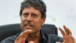 We Will Win Battle Against Coronavirus Together Says Kapil Dev