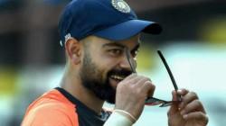 Former Lankan Legend Kaluwitharana Praises Indian Captain Kohli