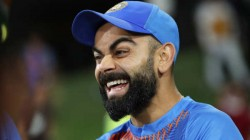 New Selector Joshi Had Once Played With Kohli In Indian Team