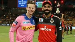 Indian Captain Kohli And Australian Sensation Smith Were Once Teammates