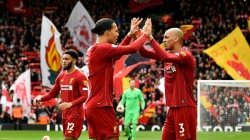Liverpool Beat Bournmouth In English Premier League