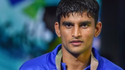 Indian Boxer Manish Kaushik Qualifies For Tokyo