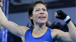 Indian Boxing Legend Marykom Breaks Qurantoine Protocol