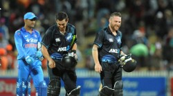 Brendon Mccullum Opens About Fallout With Ross Taylor
