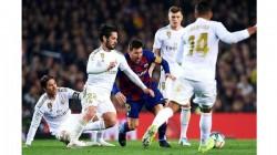 Coronavirus La Liga Suspended For Two Weeks