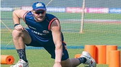 Mitchell Mcclenaghan React About Indian Test Series In New Zealand