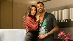Natasa Stankovic On Hardik Pandya S Hundred