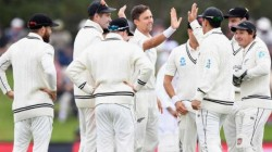 Newzealand Moves To Second In Icc Test Ranking