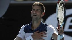 Novak Djokovic Top In Atp Ranking
