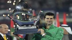 Novak Djokovic Beat Stefanos Tsitsipas