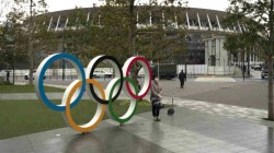 Olympics To Be Postponed Till 2021 Reveals Ioc Member