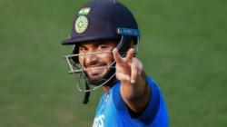 Don T Be Someone Else Brad Haddin Advices Indian Player Rishabh Pant