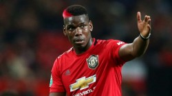 Paul Pogba Ready To Leave Manchester United