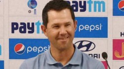Ponting Reveals About Stepping Down As Australian Captain In