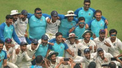 Bengal Stoms To Ranji Trophy Cricket Final After 13 Years