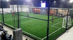Artificial Football Turfs Increase In Kerala