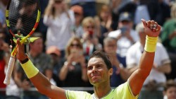 French Open Rescheduled Due To Coronavirus Outbreak