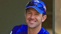 Ricky Ponting Reveals Lowest Point Of Captaincy