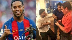 Ronaldinho And Brother Arrested In Paraguay