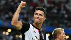 Cristinao Ronaldo Will Transform Hotels To Help Corona Patients