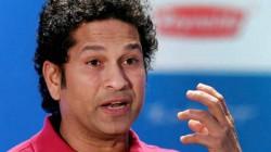 Indian Legend Sachin Tendulkar Donates 50 Lakhs To Fight Against Covid