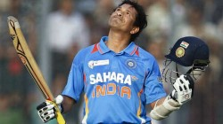 On This Day Indian Legend Sachin Scored His 100 Th Internatioanl Century