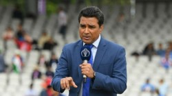 Sanjay Manjrekar Has Been Removed From The Bcci Commentary Panel