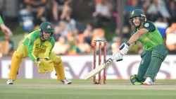South Africa Win Odi Series Against Australia