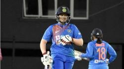 Shafali Verma Top In Womens T20i Rankings