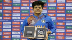 Indian Batting Sensation Shafali Verma About Her Maiden World Cup Experience