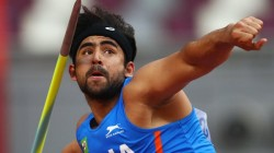 Indian Javelin Thrower Shivpal Singh Qualify For 2020 Tokyo Olympics