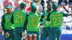 South Africa Beat Australia In Third Odi