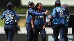 Women S T20 World Cup Sri Lanka Win Against Bangladesh