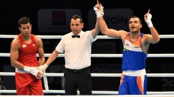 Five Indian Boxers Secure Olympics Berth
