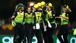 Womens T20 World Cup Australia Beats South Africa Enters Final