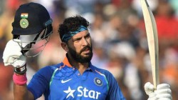 Yuvraj Fought Illness To Score Century In 2011 World Cup