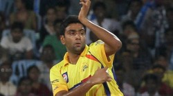 It Was Like Slap In The Face Former Csk Spinner Ashwin Recalls Ipl In