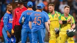 Australian Players Scared To Sledge Indian Team And Kohli Says Michael Clarke
