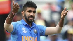 I Broke In To Team India Is A Myth Says Star Bowler Jasprit Bumrah