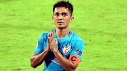 Lisbon Coach Says I Was Not Good Enough Reveals Indian Captain Sunil Chhetri