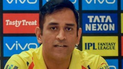 Ms Dhoni Holds Record Of Most Defeats As Ipl Catpain