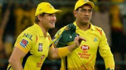 Forever Debited To Dhoni And Fleming For Showing Faith Says Watson