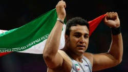 Iran S Discuss Thrower Ehsan Hadadi Reveals How He Recoverd From Covid