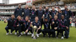England Could Field Separate Teams In Two Matches In Same Day Says Morgan