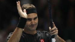 Federer Suggests Merger Of Mens And Womens Tennis Governing Bodies