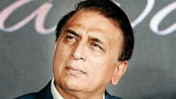 No Chance For India Pakistan Cricket Series Says Sunil Gavaskar