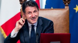 Italian Pm Announced That Sports Training Can Start In May